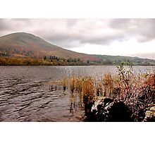 The Lake at Buttermere Photographic Print