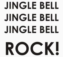 Jingle Bell Rock by green10