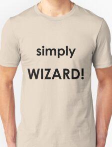 Simply Wizard T-Shirt
