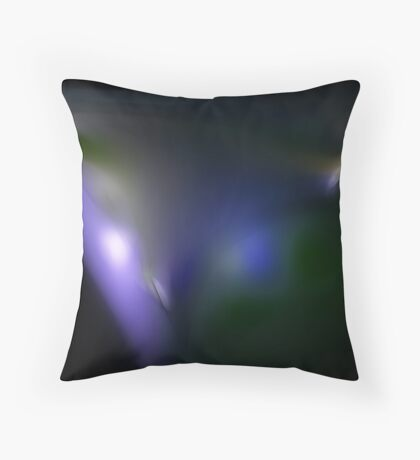 Touch Me! Throw Pillow