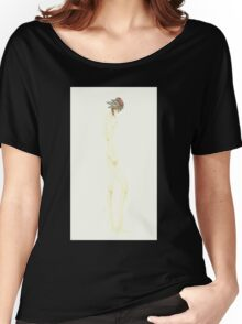 Naked masquerade Women's Relaxed Fit T-Shirt