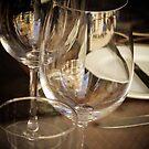 Oak Steakhouse by keeganspera