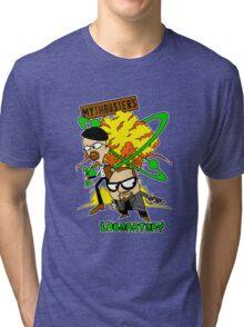 Mythbuster's Lab Tri-blend T-Shirt