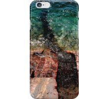 """Elements""  iPhone Case/Skin"