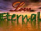 Love Eternal by Benedikt Amrhein