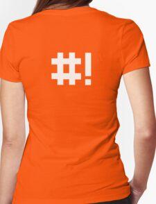 #! T-Shirt
