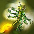 Super Firefly by Michael Brennan
