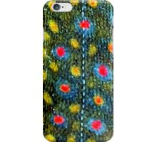 Beautiful Skin, Birthday Brookie iPhone Case/Skin