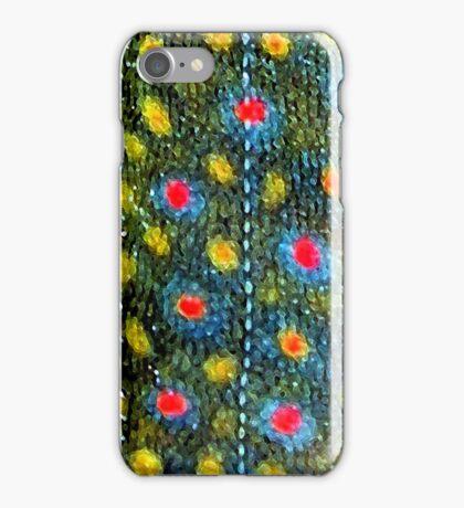 Beautiful Skin, Birthday Brookie iPhone Case/Skin