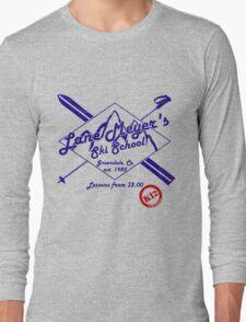 Lane Meyer Ski School Long Sleeve T-Shirt