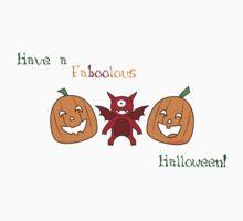 Halloween  by muscra3