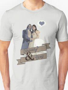 BATB. ❤ T-Shirt