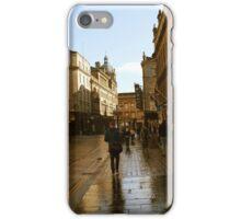 Gordon Street  iPhone Case/Skin