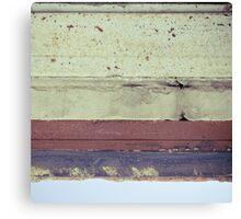Layered-1 Canvas Print