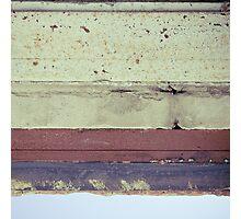 Layered-1 Photographic Print