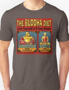Buddha Diet T-Shirt