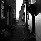 Chapel Street Dawn by brianallanson