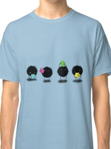 Somethin about soot Classic T-Shirt