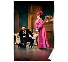 The Importance of Being Earnest-3 Poster