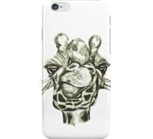 Jraff iPhone Case/Skin