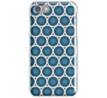 Sharp Dots iPhone Case/Skin