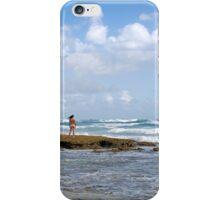 Island Mermaid iPhone Case/Skin