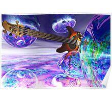 Heaven's Bass #2 Poster