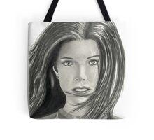 Woman 2015 Tote Bag