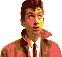 Alex Turner by tvdesigns21