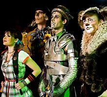 Wizard of Oz-7 by ScaredylionFoto