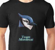 Team Mordecai Unisex T-Shirt