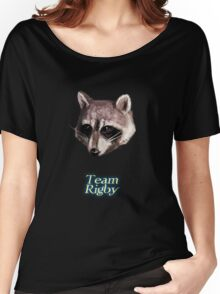 Team Rigby Women's Relaxed Fit T-Shirt