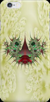 Tindholmur Bug by Objowl