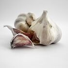 Garlic by Ubernoobz