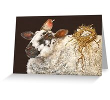 Best Nest Greeting Card