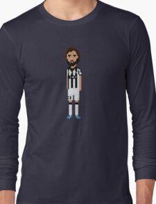 Andrea Long Sleeve T-Shirt