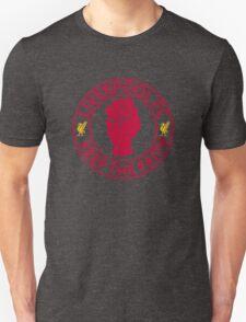 Liverpool FC - Keep The Faith T-Shirt