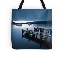 Coles Bay Sunrise Tote Bag