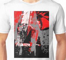 Electro Girl 2 Unisex T-Shirt