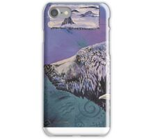 Moon of the Dreamer iPhone Case/Skin