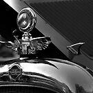 1928 Nash antique touring sedan by pdsfotoart