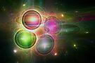 Organic Paradoxon #4 by Benedikt Amrhein
