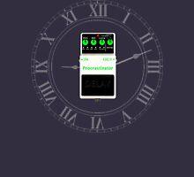 'The Procrastinator' Effects Pedal  - T Shirt T-Shirt