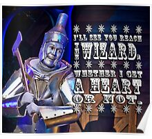 Off To See The Wizard-3 Poster