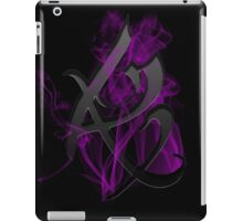 FEARLESS (Rune) - TMI/Shadowhunters iPad Case/Skin