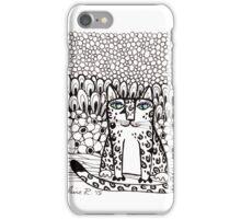 Leopold iPhone Case/Skin