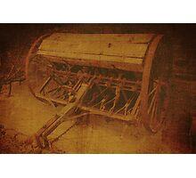 Ancient Wine Photographic Print