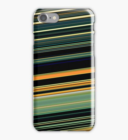 TV Interference - phone skin iPhone Case/Skin