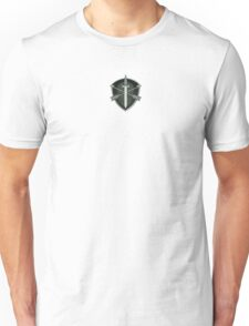 MW3 Playlist Unisex T-Shirt