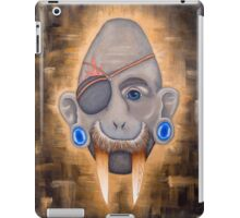 Leach Johnson iPad Case/Skin